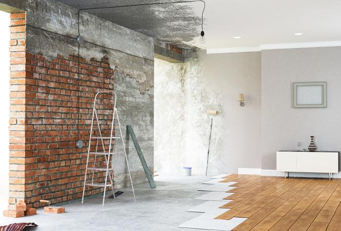 Rénovation de murs et murets